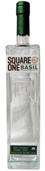 Square One Vodka Basil Organic